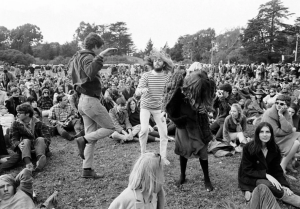 1969 Hippies